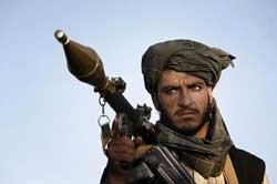 Теракты в Афганистане