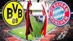 Бавария в пятый раз стала победителем Лиги Чемпионов
