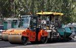 График ремонта дорог в Нижнем Тагиле
