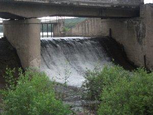 Глава города озабочен состоянием гидротехнических сооружений