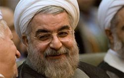 Выборы президента Ирана - предварительные итоги