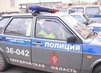 Угоны машин продолжаются - задержан очередной угонщик