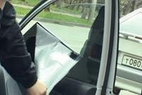 Совместное патрулирование граждан и полицейских