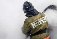 Поджог дома на Тимирязева - есть подозреваемые