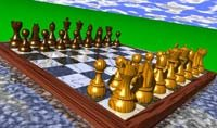 8 тур высшей лиги по шахматам