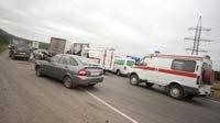3 человека погибли в ДТП на 334 км трассы Пермь-Екатеринбург