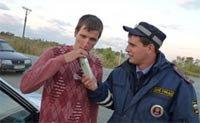 0,16 промилле составит допустимая концентрация алкоголя у водителей