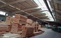 Инвестиции в деревообработку области