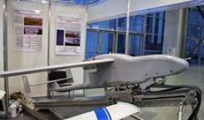 На выставке вооружений покажут российские беспилотники