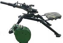 На выставке вооружений Russia Arms Expo-2013 покажут новейший автоматическкий гранатомёт