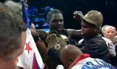 Пояс WBA может вернуться к Лебедеву, Джонс использовал допинг