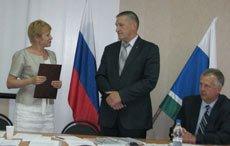 Елена Чечунова провела встречу с главами МО Горнозаводского округа