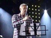 Сергей Носов на концерте в День города 2013