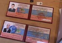В Екатеринбурге задержана банда грабителей