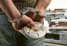 Пирату из Нижнего Тагила грозит лишение свободы на срок до двух лет