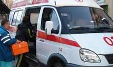 Авария в Тыве, ВАЗ-09 врезался в остановку, погибли 5 человек