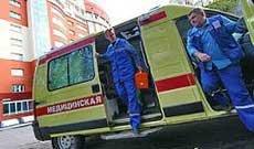 Фельдшеру, убившему медсестру ГКБ №14, предъявлено обвинение