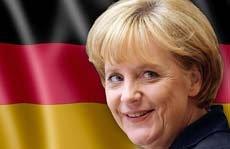 В Германии проходят выборы в парламент