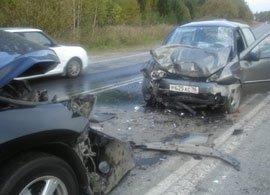 В ДТП на Старотагильском тракте погибли 2 человека