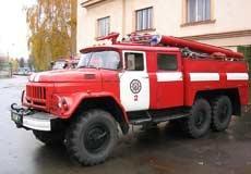 Два ребенка пострадали на пожаре на улице Ильича