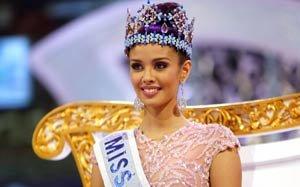 Мисс мира-2013 стала представительница Филиппин
