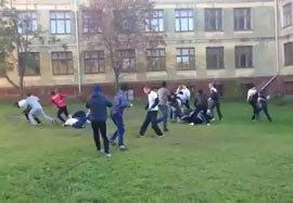 Министр спорта области проведет встречу с руководством спортшколы, где тренировались участники массовой драки
