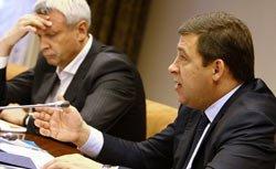 Евгений Куйвашев рассказал о ходе выполнения поручения президента по развитию инфраструктуры Нижнего Тагила