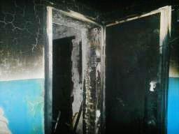 В Серове наркоманы устроили взрыв в жилом доме