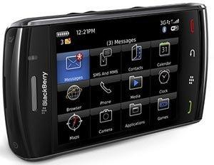 Производитель смартфонов из Канады фирма BlackBerry, может быть продана Lenovo