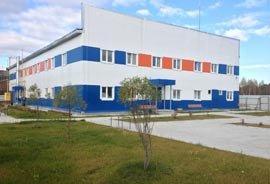 В селе Николо-Павловское открылось новое пожарное депо