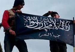 Сирийские правительственные войска уничтожили лидера группировки Фронт Джебхат Ан-Нусра