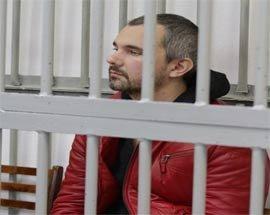 Кировский суд оставил Дмитрия Лошагина в СИЗО до конца января 2014 года