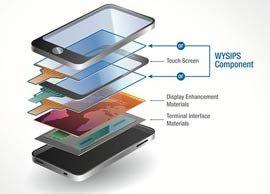 В 2014 году в продаже появятся смартфоны с подзарядкой от солнца