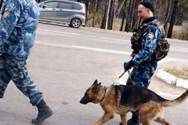 Заключенный, убивший офицера ГУФСИН в Тавдинском районе, покончил с собой