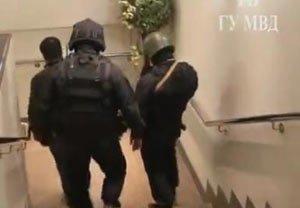 Воровскую сходку в Кольцово пресекли сотрудники полиции