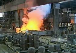 Компания Мечел объявила о снижении объёмов производства в 3 квартале 2013 года