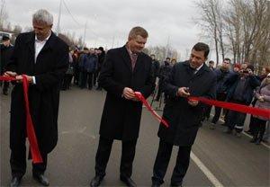 Губернатор области посетил Нижний Тагил с рабочим визитом