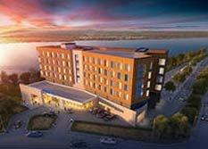 Подписан договор на строительство отеля Park Inn by Radisson в Нижнем Тагиле