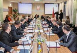 В гордуме Нижнего Тагила начали обсуждение бюджета на 2014 год