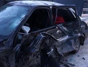 В ДТП под Нижним Тагилом погиб 1,5 месячный ребёнок