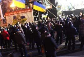 США попросят ЕС ввести безвизовый режим для украинцев