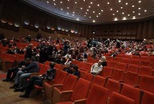 В Нижнем Тагиле состоялись публичные слушания проекта городского бюджета на 2014 год