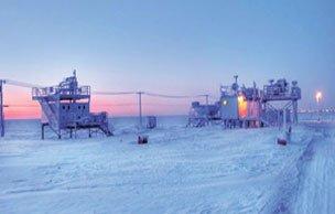 На Аляске построят газопровод и завод по сжижению газа стоимостью более 45 млрд долларов