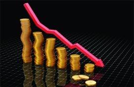 Прибыль предприятий Свердловской области снизилась на 40% в 2013 году