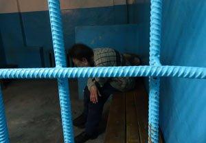 В Серове задержана опытная воровка-колясочница