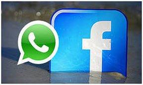 Цукерберг покупает популярный мессенджер Whatsapp
