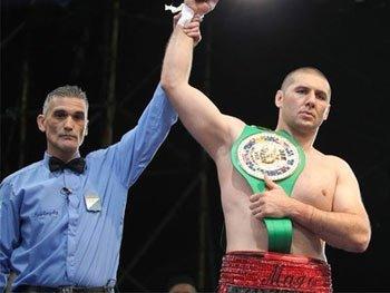 Трагическое завершение боксерской карьеры Магомеда Абдусаламова