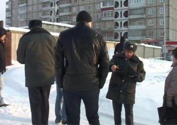 Тагильчанин добровольно сдал в полицию более 1,5 кг наркотика