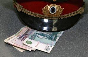 Вагонский оперативник задержан за получение взятки