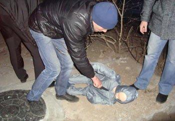 Пожизненный срок за убийство 3 человек